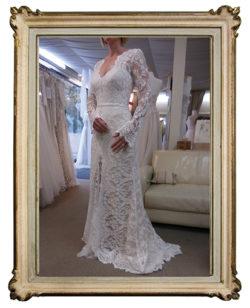 Full Dress Taylor