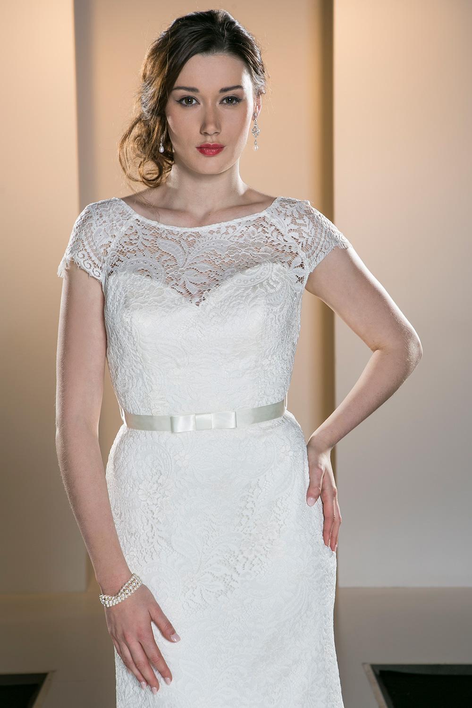 Naomi – Wedding Dress | Calèche Bridal