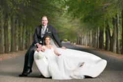 Bride and groom.sm
