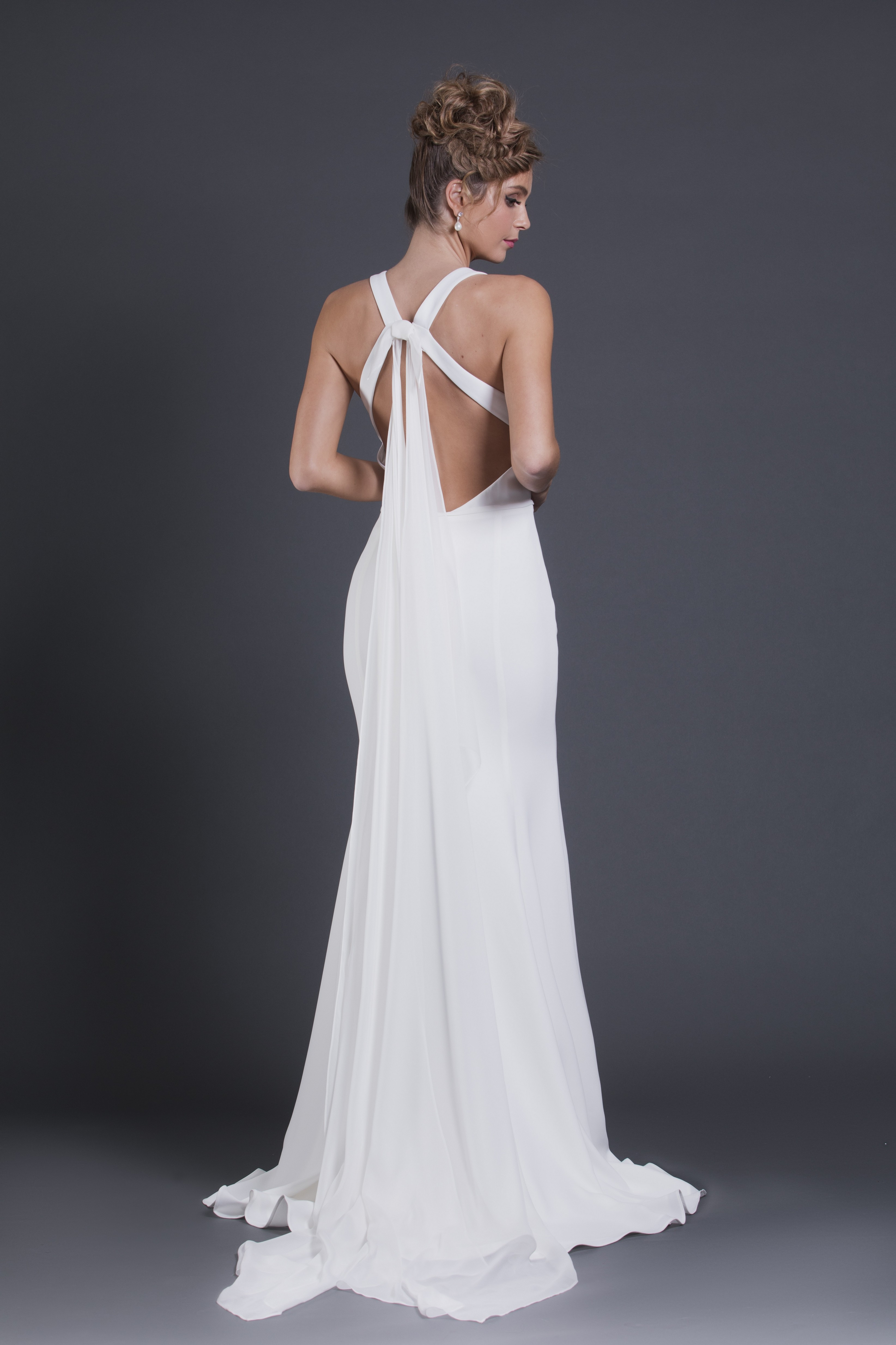 Anastasia – Wedding dress | Calèche Bridal