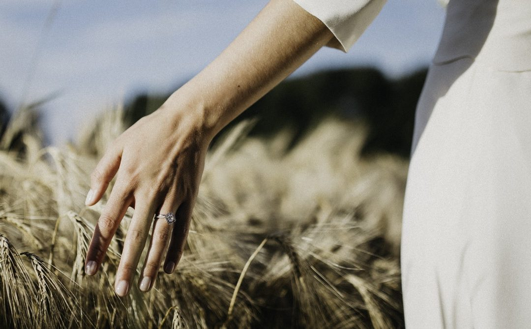 3 Sustainable Choices You Can Make When Choosing Your Engagement Ring