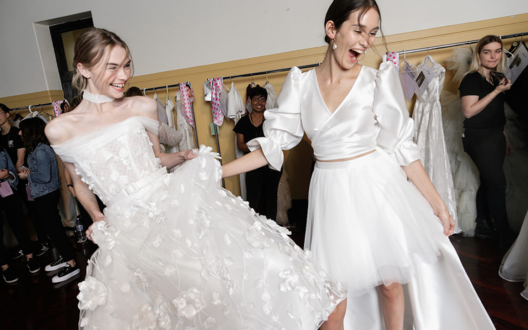 5 Modern Wedding Dress Styles for the Modern Bride