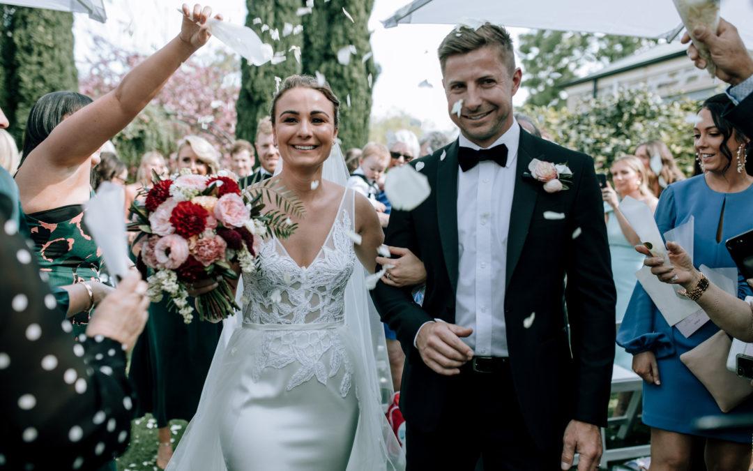 Caleche Bride Madeleine
