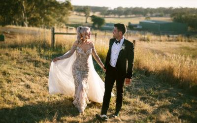 Calèche Bride Alex