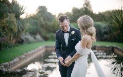 Calèche Bride Amelia