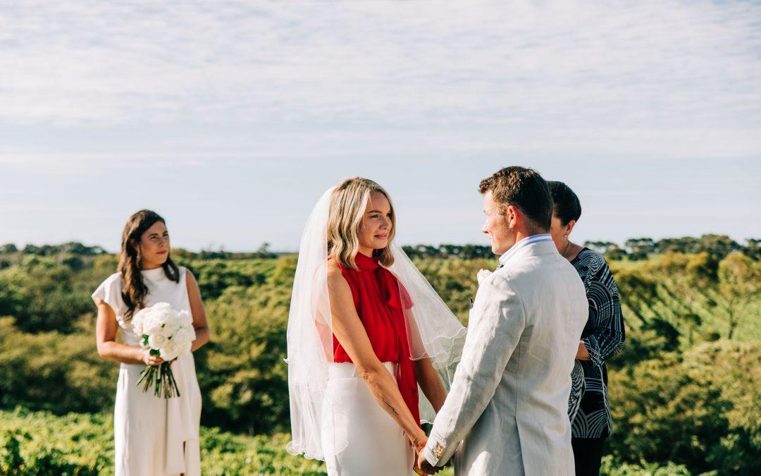 Calèche Bride Jordan