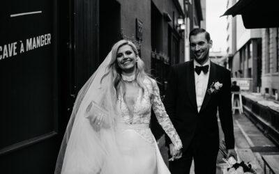 Calèche Bride Dani