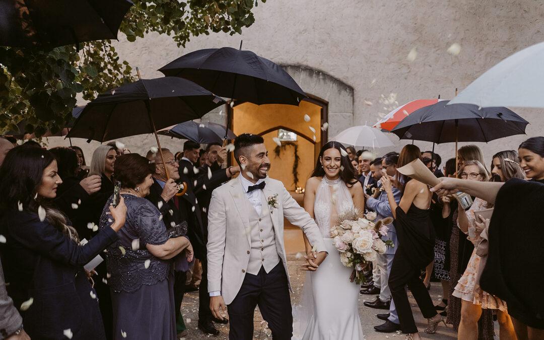 Calèche Bride Melissa