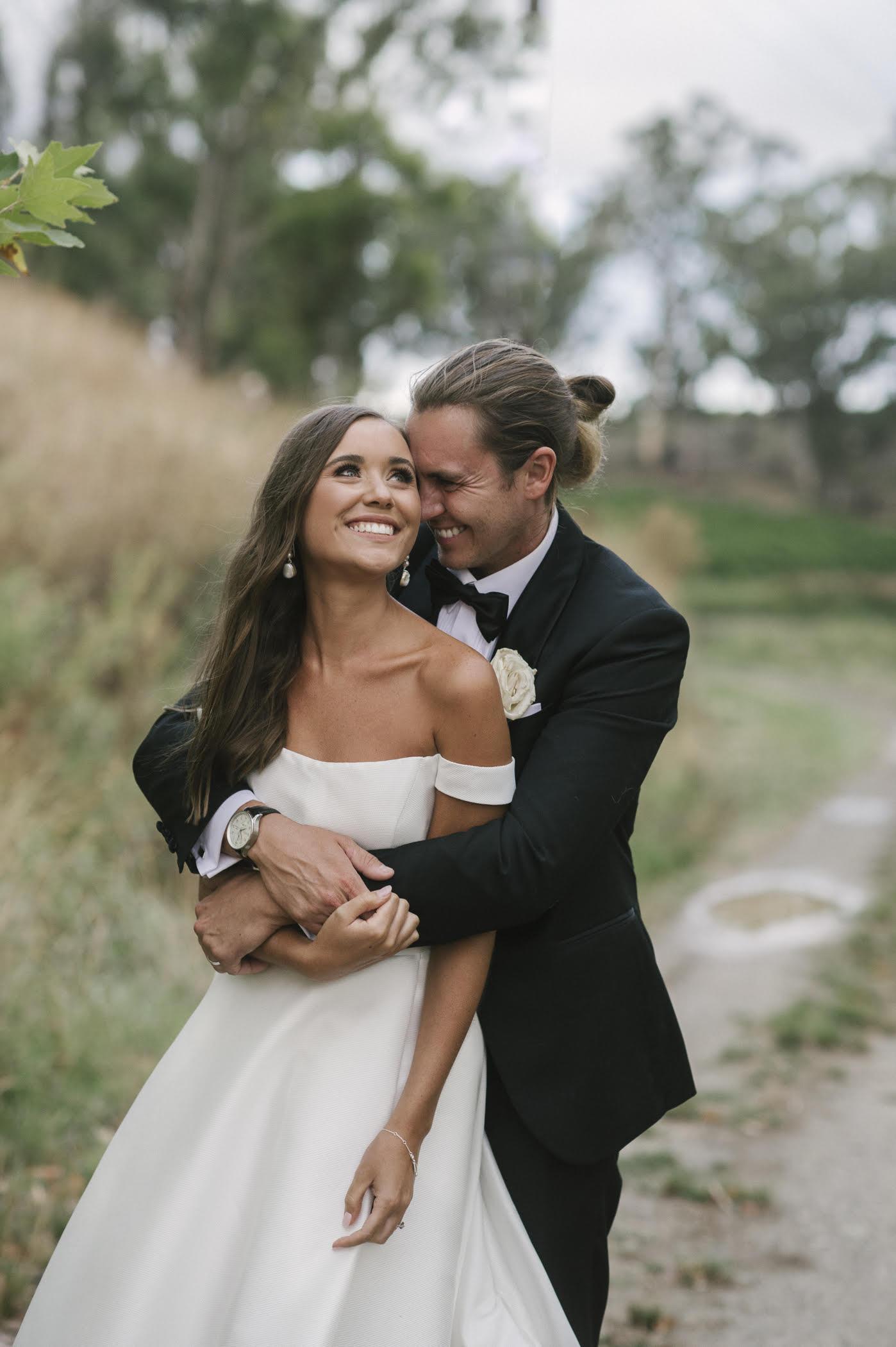Hannah and Zak