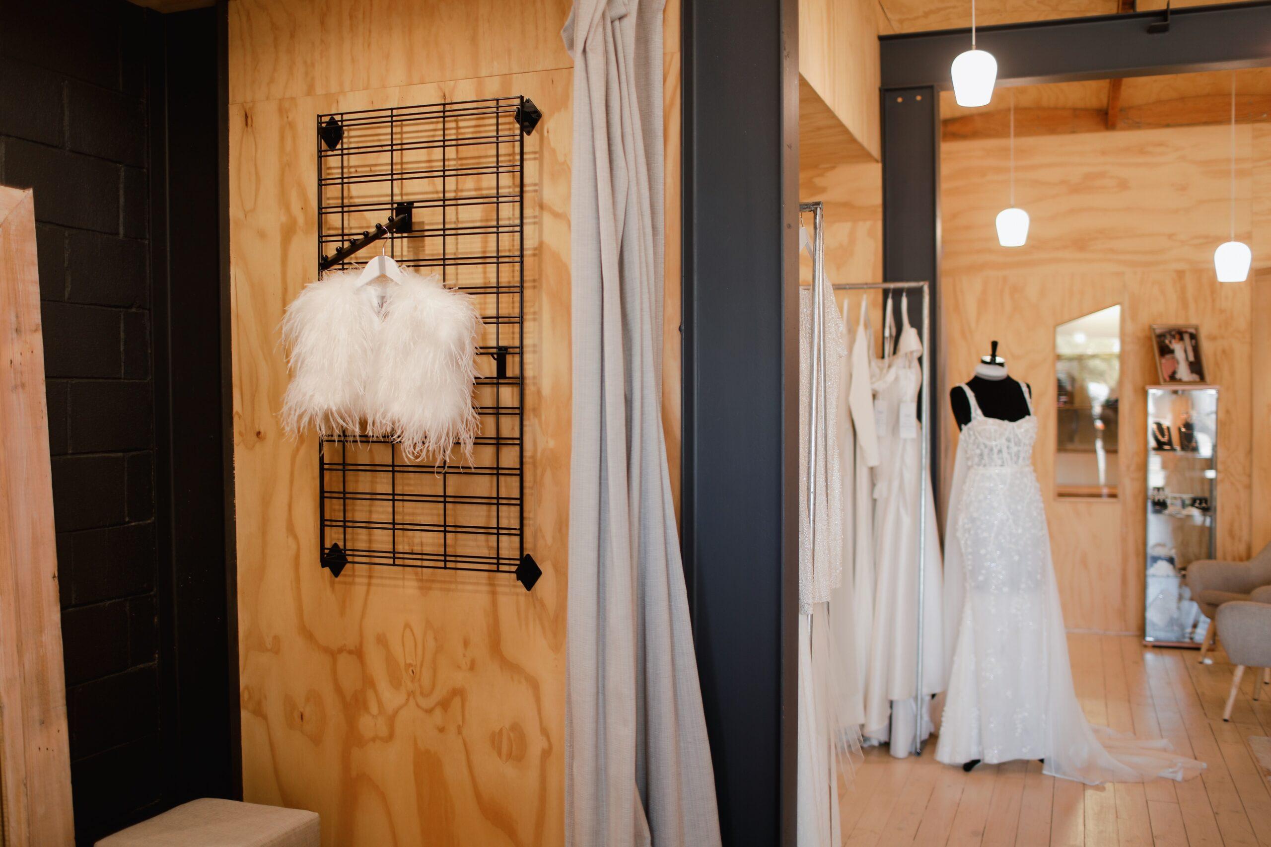 Calèche Showroom