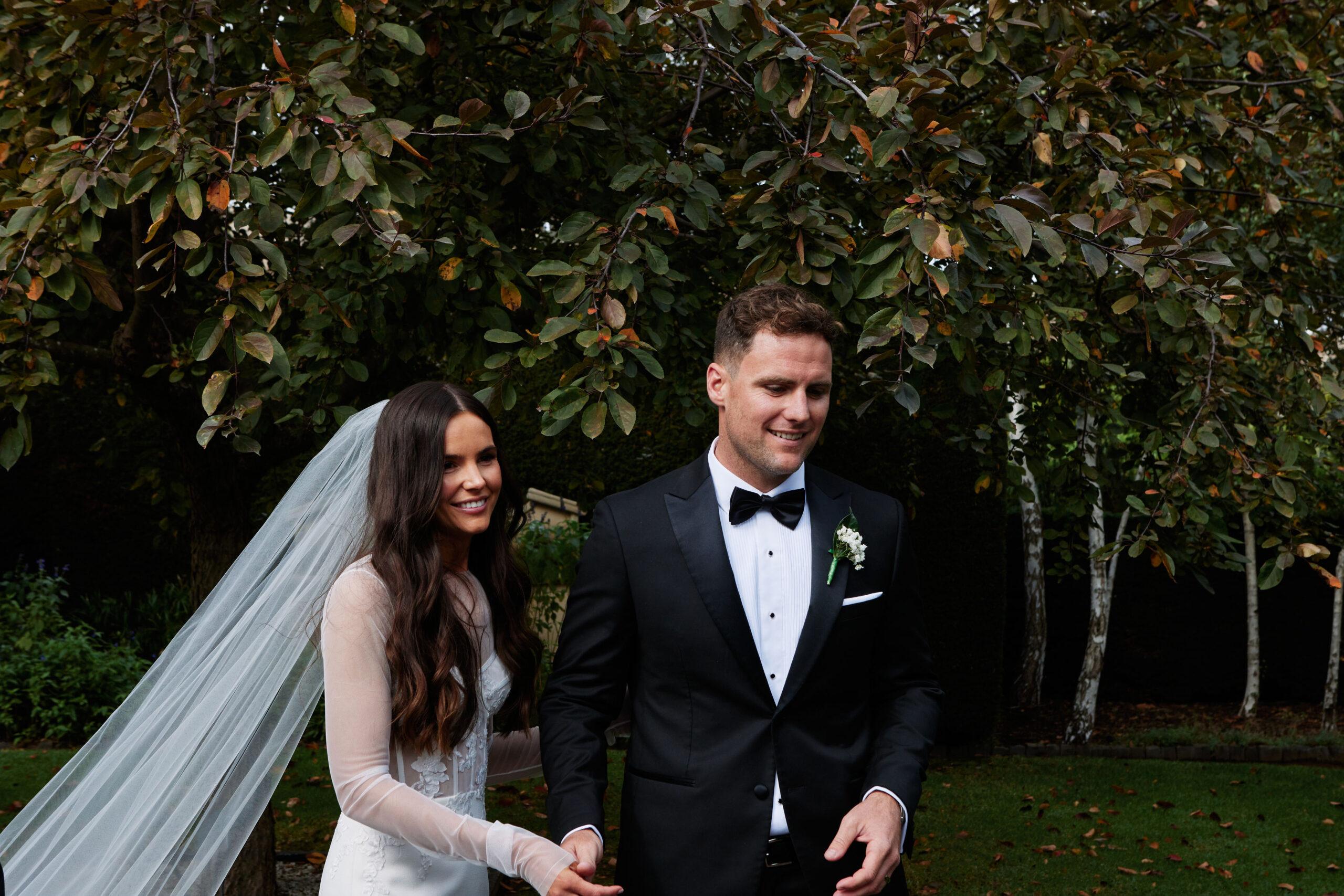 Jenna and Adam