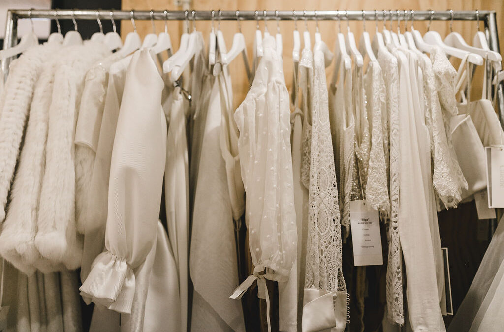 Off the Rack or Made to Measure Wedding Dress?
